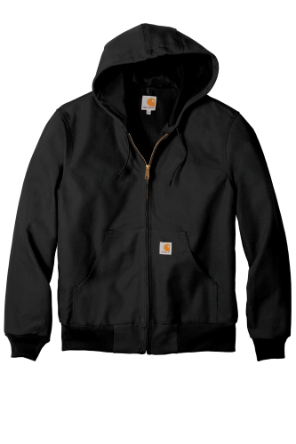 Carhartt Tall Thermal-Lined Duck Active Jac