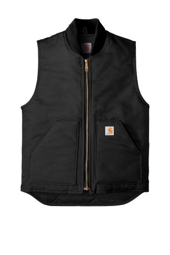 Carhartt Duck Vest