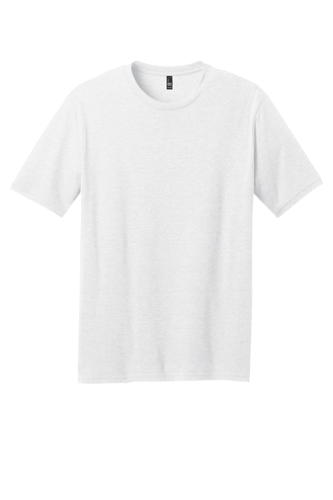 District Made Mens Perfect Blend Crew Tee