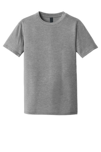 District Made Youth Perfect Tri Crew Tee