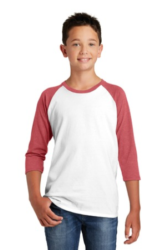 District Youth Very Important Tee 3/4-Sleeve