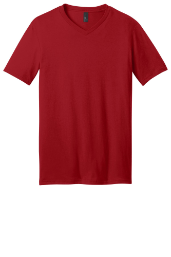 Young Mens Very Important Tee V-Neck
