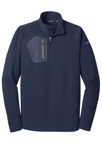 Eddie Bauer 1/2-Zip Performance Fleece Jacket