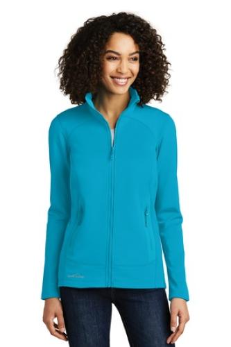 Eddie Bauer Ladies Highpoint Fleece Jacket