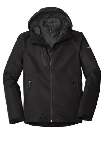 Eddie Bauer WeatherEdge Plus 3-in-1 Jacket