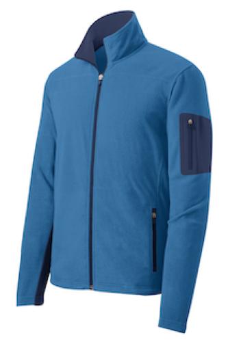 Summit Fleece Full-Zip Jacket