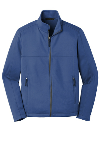 Collective Smooth Fleece Jacket