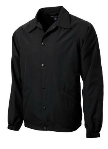 Sideline Jacket
