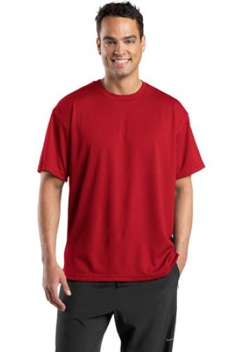 Dri-Mesh Short Sleeve T-Shirt