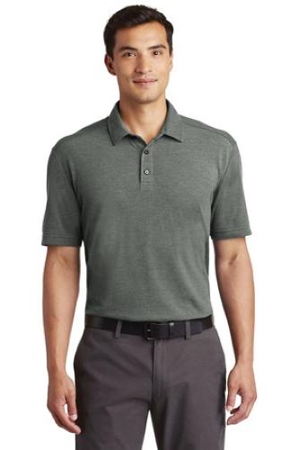 Coastal Cotton Blend Polo