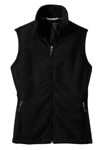Ladies Value Fleece Vest