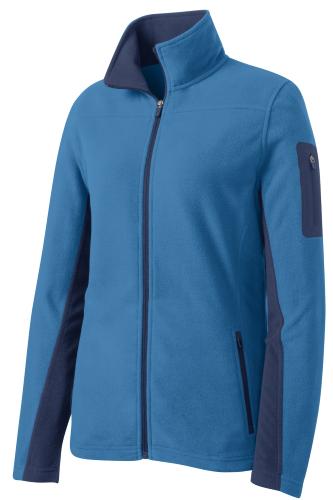 Ladies Summit Fleece Full-Zip Jacket