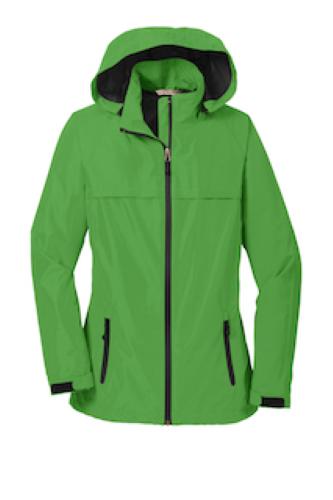 Ladies Torrent Waterproof Jacket