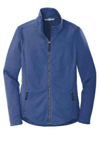 Ladies Collective Smooth Fleece Jacket