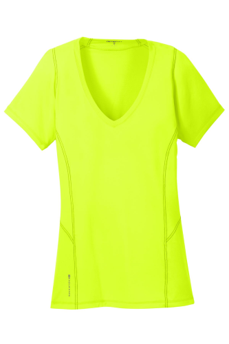 OGIO ENDURANCE Ladies Nexus V-Neck
