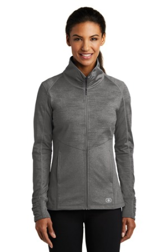 OGIO ENDURANCE Ladies Sonar Full-Zip