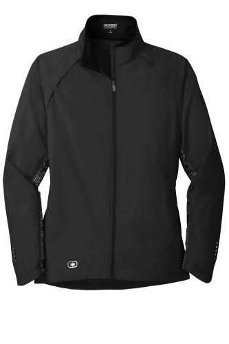 OGIO ENDURANCE Ladies Velocity Jacket