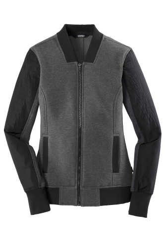 OGIO Ladies Crossbar Jacket