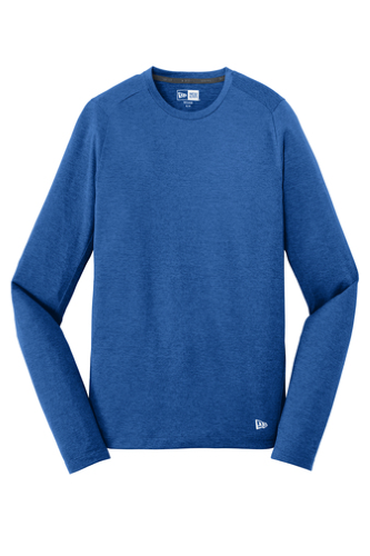 Series Performance Long Sleeve Crew Tee