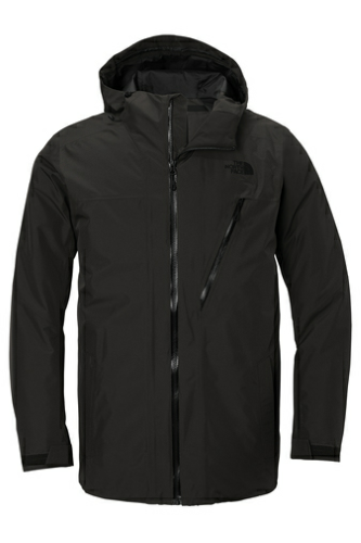 Ascendent Insulated Jacket