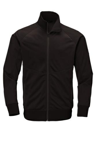 Tech Full-Zip Fleece Jacket