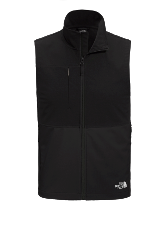 The North Face Castle Rock Soft Shell Vest