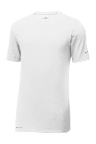 Dri-FIT Cotton/Poly Tee