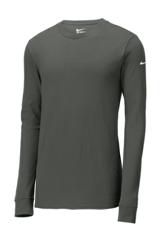 Core Cotton Long Sleeve Tee