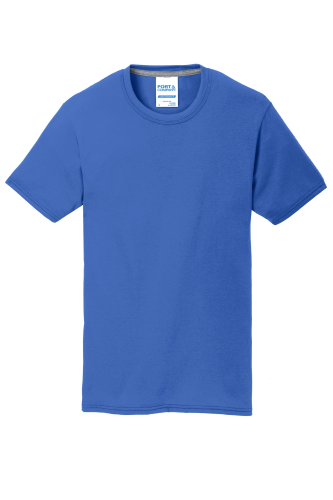 Port & Company Youth Essential Blended Performance Tee