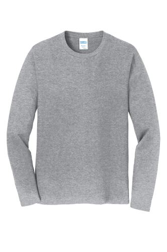 Port & Company Long Sleeve Fan Favorite Tee