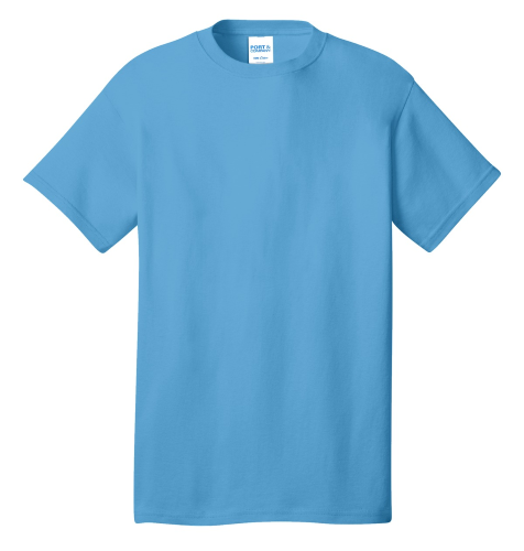 Core Cotton Tee