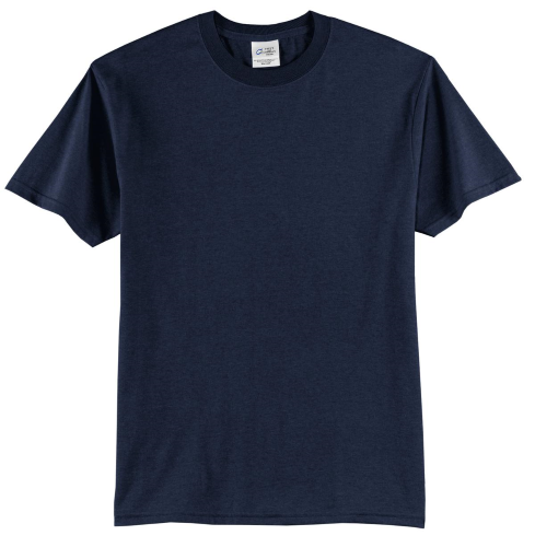 50/50 Cotton/Poly T-Shirt