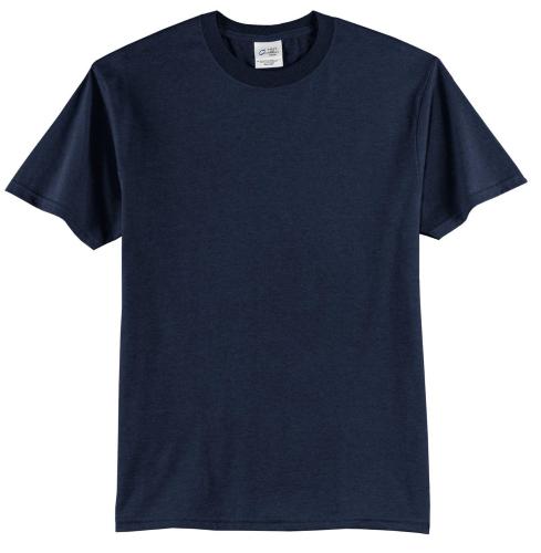 50/50 Cotton/Poly T-Shirt