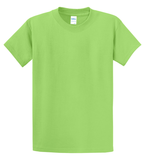 100% Cotton Essential T-Shirt