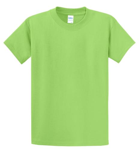 100% Cotton Essential T-Shirt