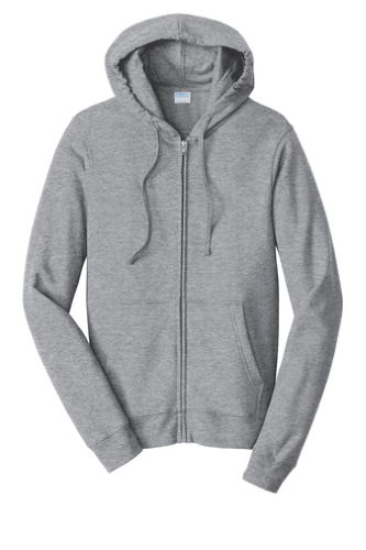 Fan Favorite Fleece Full-Zip Hooded Sweatshirt
