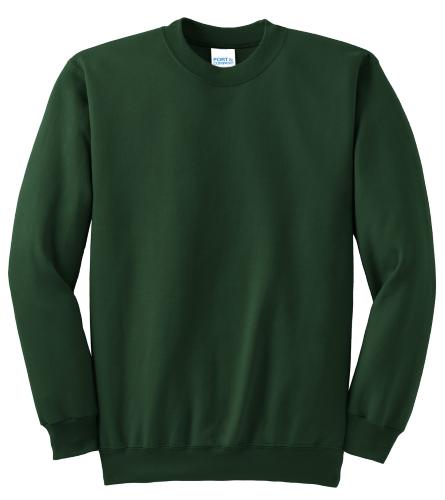 Port & Company Ultimate Crewneck Sweatshirt