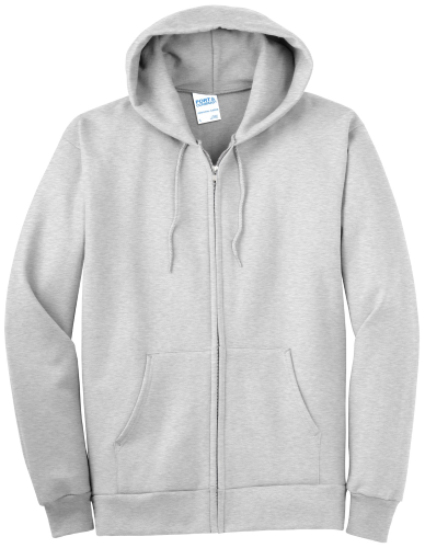 Ultimate Full-Zip Hooded Sweatshirt