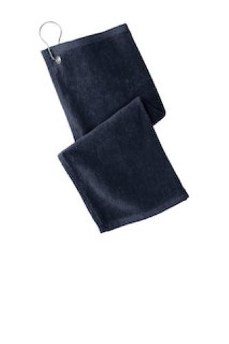 Grommeted Fingertip Towel