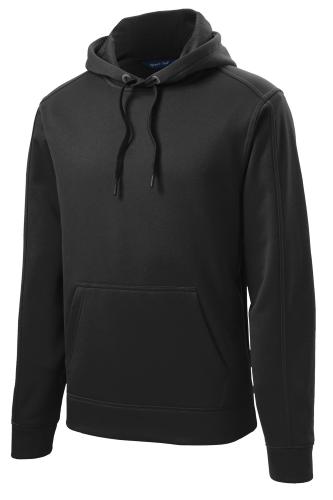 Sport-Tek Repel Hooded Pullover