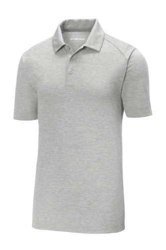 PosiCharge Tri-Blend Wicking Polo