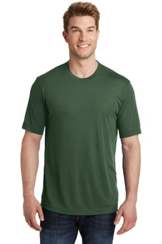 Sport-Tek PosiCharge Competitor Cotton Touch Tee