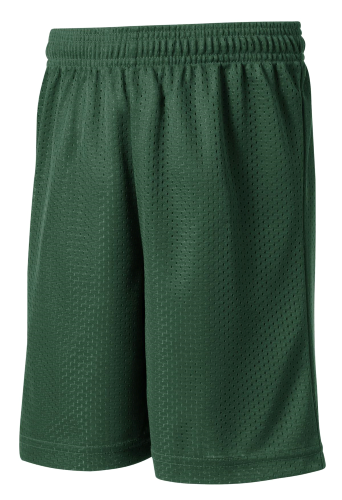 Sport-Tek Youth PosiCharge Classic Mesh ™ Short