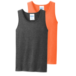 Sleeveless/Tank Tops